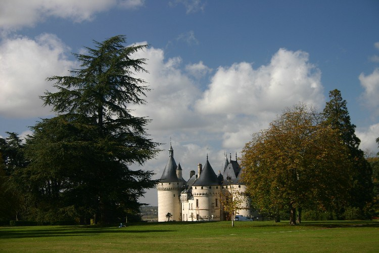 ch2 - Day 3: Château Hunting in Le Loire