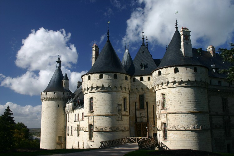 ch3 - Day 3: Château Hunting in Le Loire