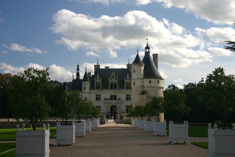 ch5 - Day 3: Château Hunting in Le Loire