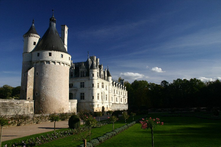 ch7 - Day 3: Château Hunting in Le Loire
