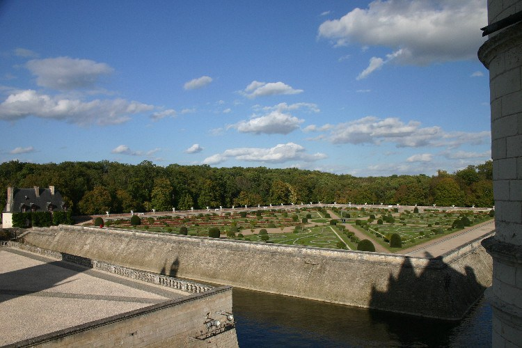 ch8 - Day 3: Château Hunting in Le Loire