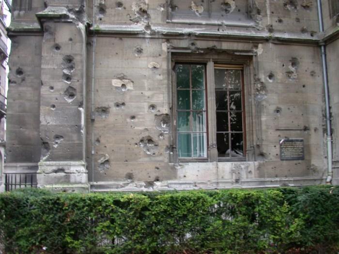 half1 - Half-Timbered Rouen: Jeanne d'Arc 's Garden
