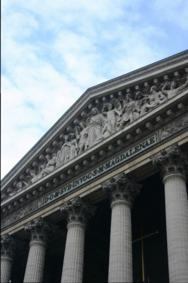 le5 - Paris: Le Grand Tour of Museums