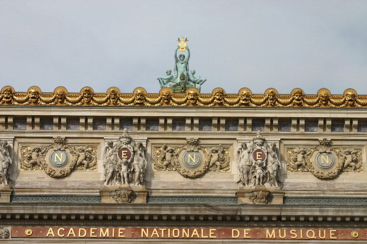 le7 - Paris: Le Grand Tour of Museums