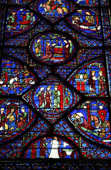 pil8 - A Pilgrimage to Chartres