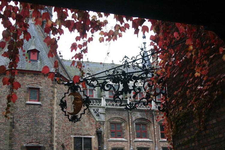 br2 - In Bruges