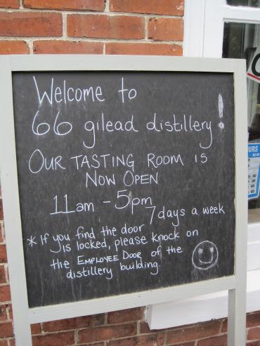 fri2 - Good Friends, Good Wine Weekend in Prince Edward County