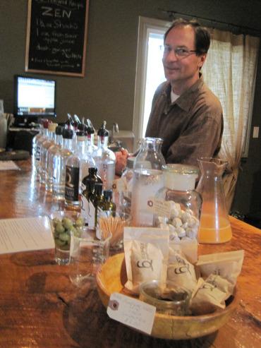 fri3 - Good Friends, Good Wine Weekend in Prince Edward County
