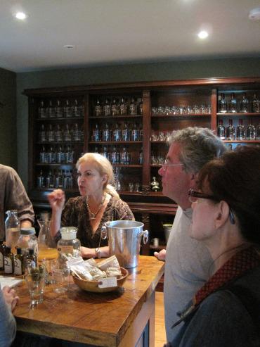 fri6 - Good Friends, Good Wine Weekend in Prince Edward County