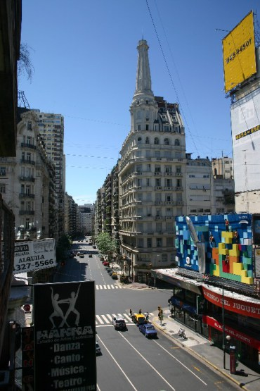 jac2 - Bienvenidos a Argentina!
