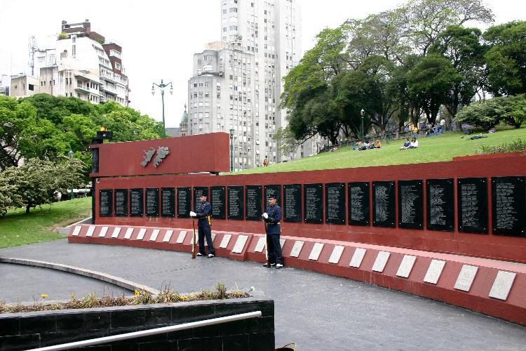 unplan4 - An UnPlanned Plan in Buenos Aires, Argentina