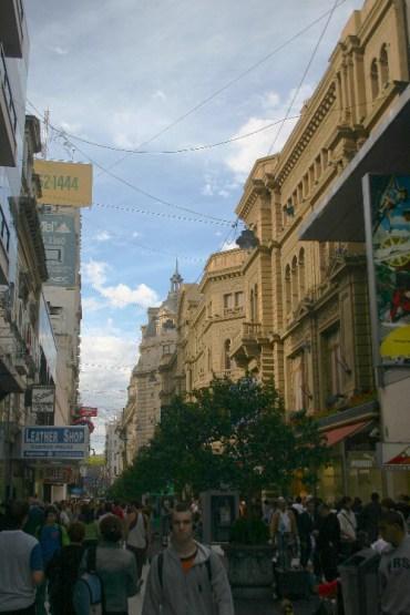 unplan6 - An UnPlanned Plan in Buenos Aires, Argentina