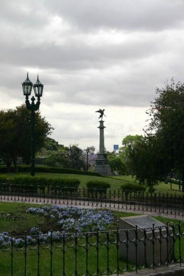 unplan7 - An UnPlanned Plan in Buenos Aires, Argentina