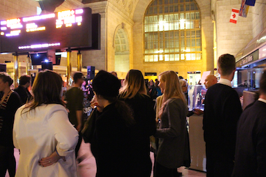 art20 - In the City: Art Metropole 40th-Anniversary Party: 40 Years, 40 Yeahs!