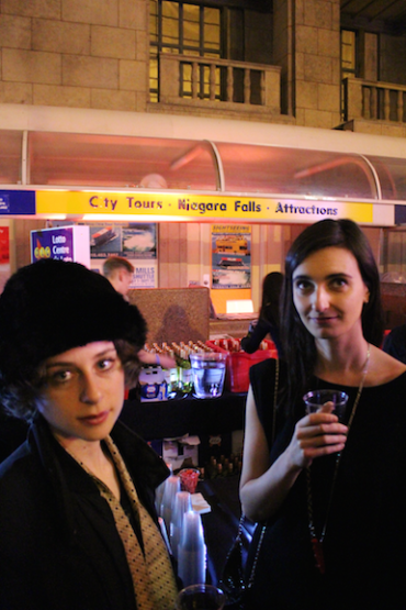 art5 - In the City: Art Metropole 40th-Anniversary Party: 40 Years, 40 Yeahs!