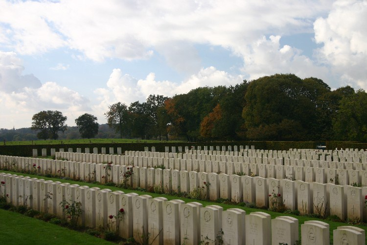 belg2 - Across the Normandy Countryside to Vimy