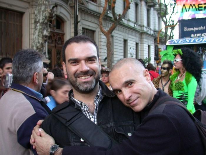 gaypride1 - Gay Pride in  Buenos Aires, Argentina