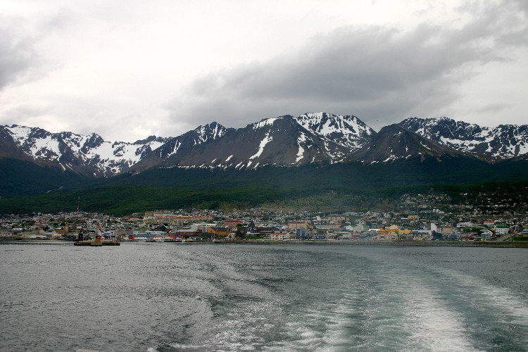 sou17 - Ushuaia: The Southernmost City in the World