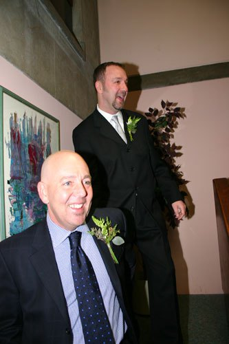 mar3 - A Marriage!