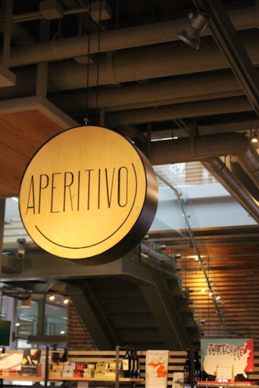 rap2 - A Pure Michigan Love Letter to Aperitivo in Grand Rapids
