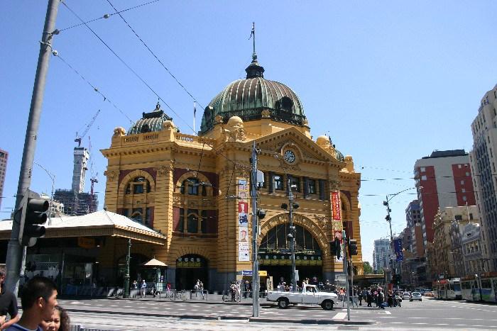 mel1 - A Melbourne, Australia Primer
