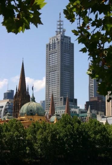 mel3 - A Melbourne, Australia Primer