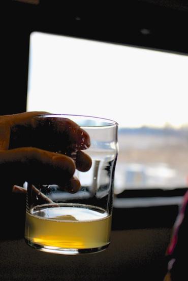 mich12 - A Taste of Pure Michigan: Virtue Cider
