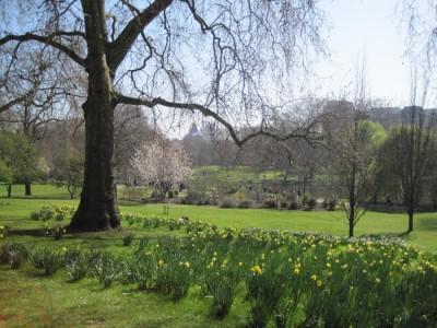 s128 400x300 - England in Photos: An Early Spring
