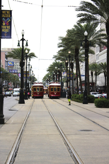 e2 - Long Weekend in New Orleans