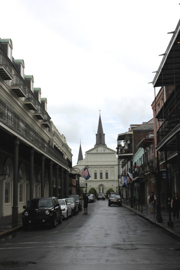 e47 - Long Weekend in New Orleans