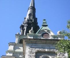 La Belle Ville de Québec!