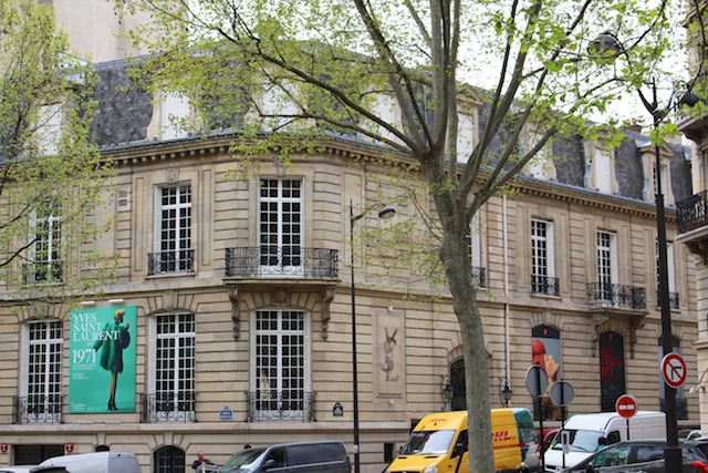2015 04 16 at 08 48 31 - Off the Tourist Path in Paris