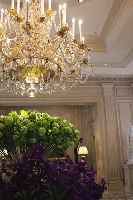 2015 04 16 at 08 54 18 - A Luxe Afternoon Tea at the George V in Paris