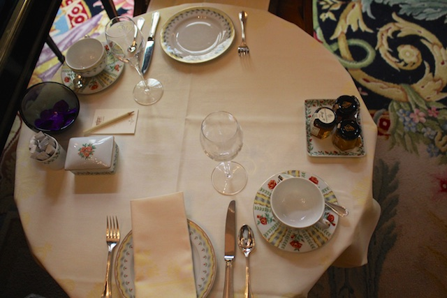 2015 04 16 at 08 56 02 - A Luxe Afternoon Tea at the George V in Paris