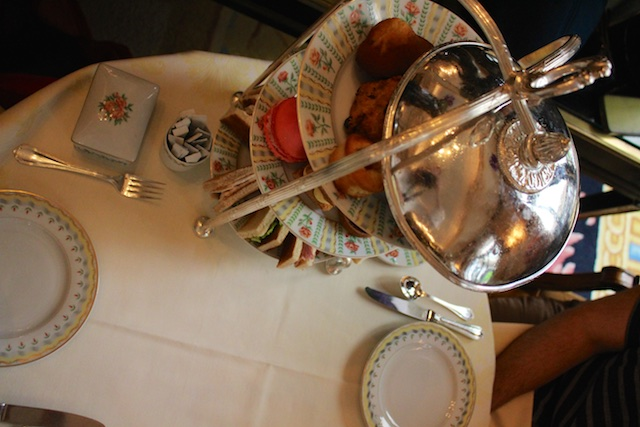2015 04 16 at 09 26 45 1 - A Luxe Afternoon Tea at the George V in Paris