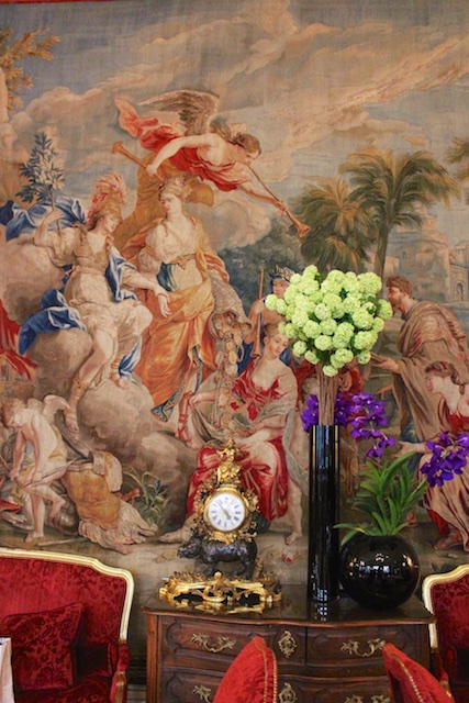 2015 04 16 at 10 52 27 1 - A Luxe Afternoon Tea at the George V in Paris