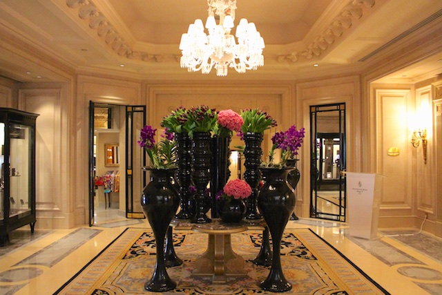 2015 04 16 at 10 54 03 1 - A Luxe Afternoon Tea at the George V in Paris