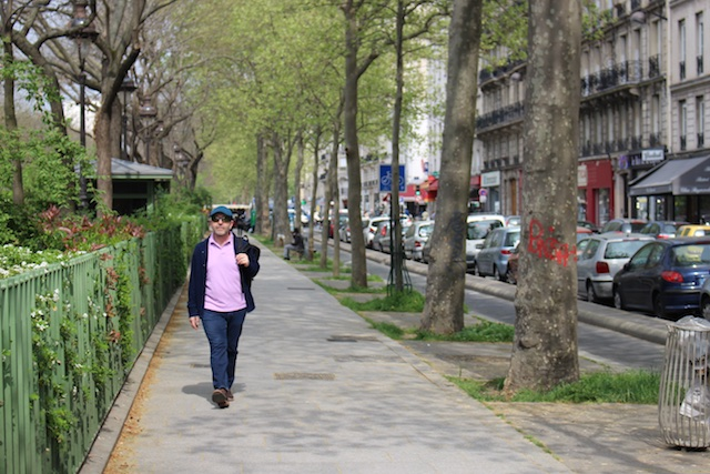 2015 04 17 at 06 21 37 - Off the Tourist Path in Paris