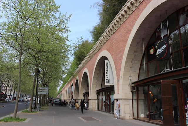 2015 04 17 at 07 02 20 - Off the Tourist Path in Paris