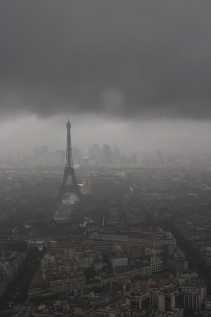 2015 04 30 at 12 52 55 - Ciel de Paris: Lunch on Top of the World
