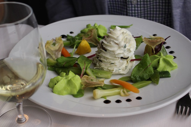 2015 04 30 at 13 05 34 - Ciel de Paris: Lunch on Top of the World