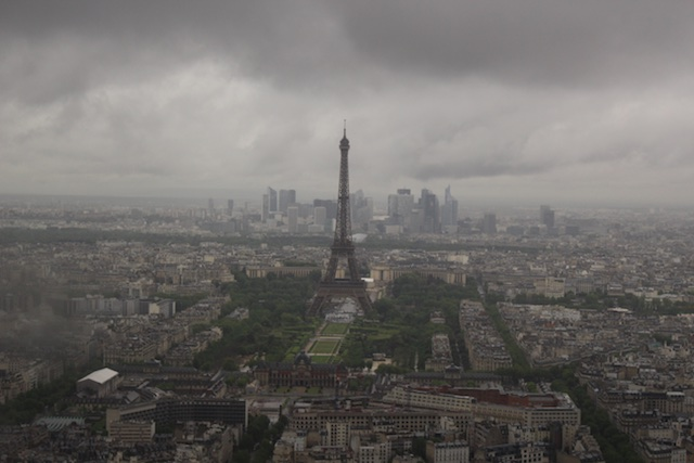 2015 04 30 at 14 26 50 - Ciel de Paris: Lunch on Top of the World