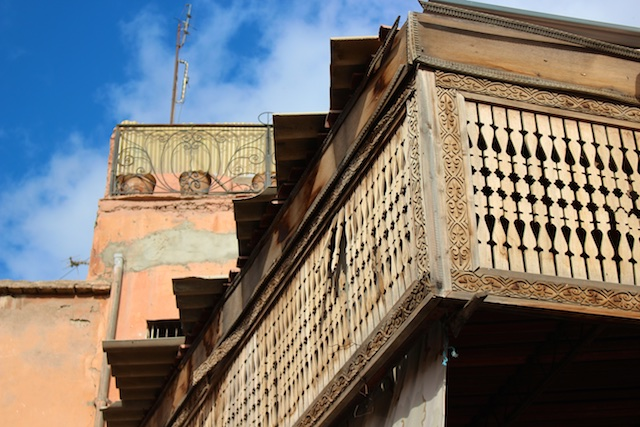 Like a Local City Guide: Marrakech.