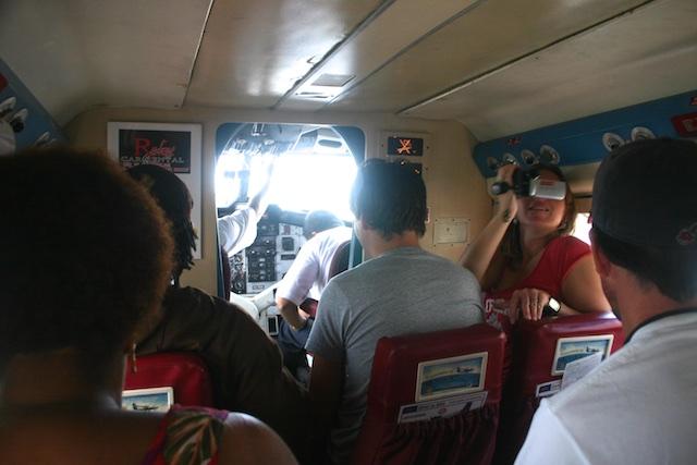 20080330 Caribbean Vacation Greg 0051 - A Sunday in Saba