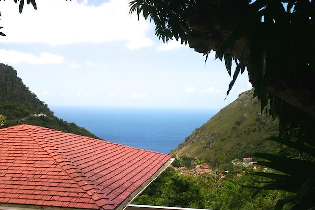 A Sunday in Saba