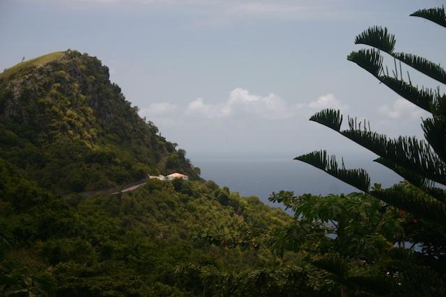 20080330 Caribbean Vacation Greg 0079 - A Sunday in Saba