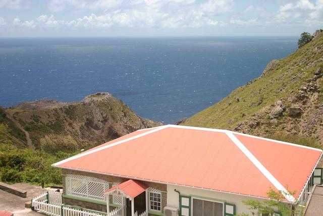 20080331 Carribean Vacation Greg 0129 - A Sunday in Saba