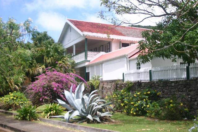 20080331 Carribean Vacation Greg 01351 - A Sunday in Saba