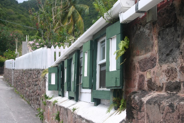 20080331 Carribean Vacation Greg 0140 - A Sunday in Saba