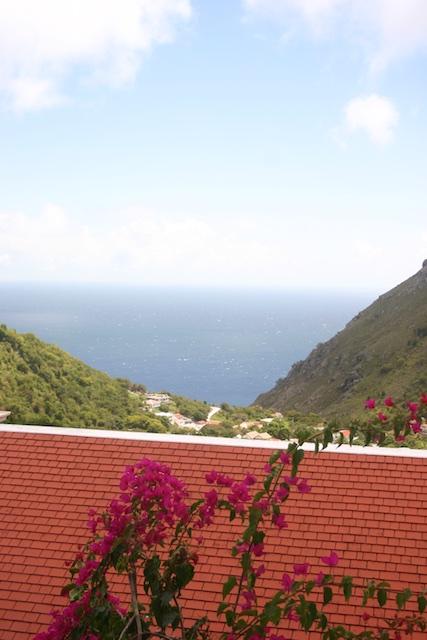 20080331 Carribean Vacation Greg 0142 - A Sunday in Saba